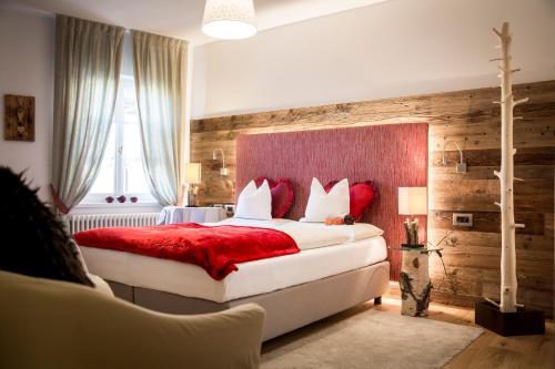 Hotel Garnì Laurino Cavalese