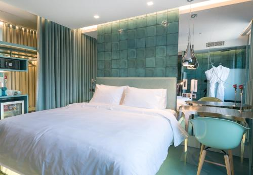 WC by The Beautique Hotels photo 37