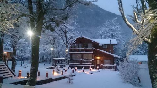 Posada del Valle - Accommodation - Ushuaia