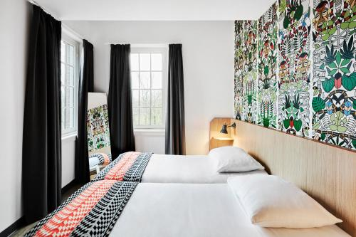 Generator Hostel Amsterdam Review, Netherlands | Travel