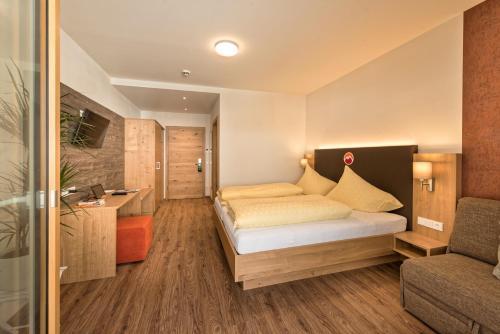 . Hotel Alpenfeuer Montafon