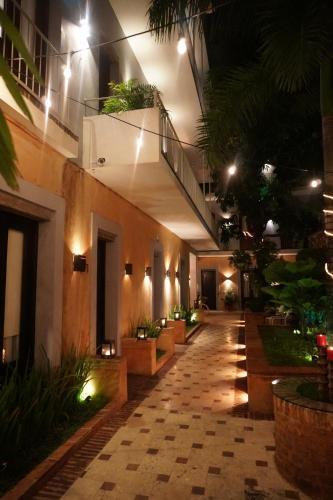 Photo - Luca Hotel
