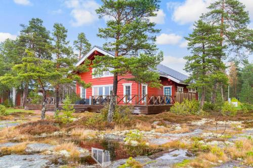 Villa Älgen