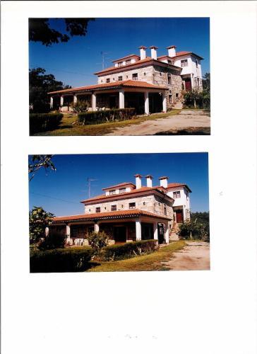Casa Da Torre - Turismo No Espaço Rural - Casas De Campo