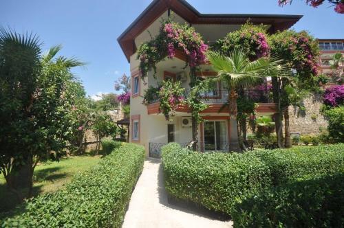 Alanya Luxury Villa indirim kuponu