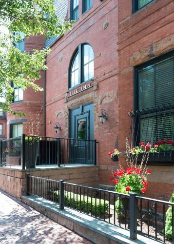 99 St. Botolph Street, Boston, 02116, Massachusetts, United States.