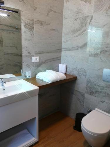 Фото отеля AS Tirana Hotel & Symposivm Restaurant