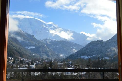Le Cerf Blanc Saint Gervais Les Bains