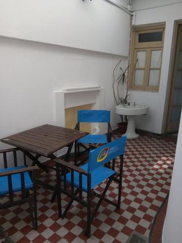 Фото отеля Hostel Urbano