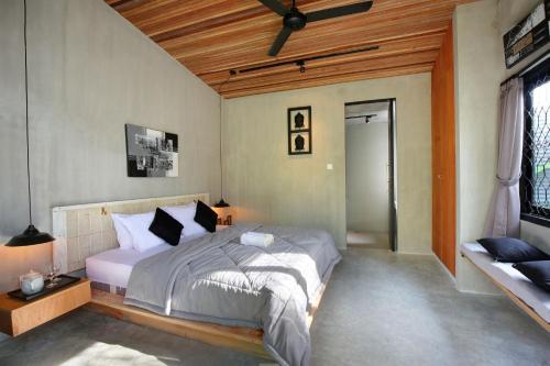 Bunut Bali Villa In Uluwatu Indonesia 20 Reviews Prices Planet Of Hotels