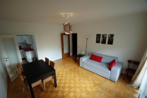 Фото отеля Basic Apartment Bertl Zell am See