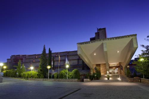 Ctra. de Valladolid, s/n, 40003 Segovia, Spain.