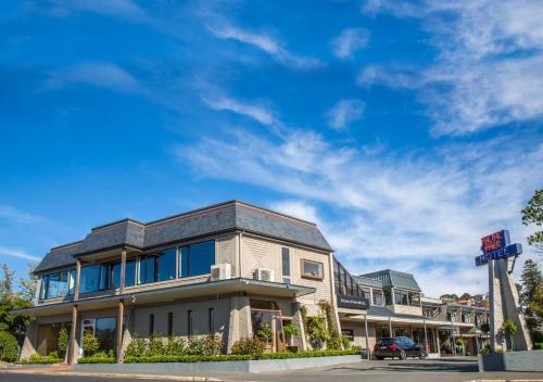 Pacific Park Motel And Conference Centre, Otago Region