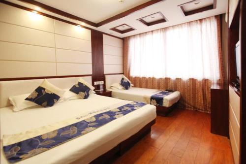 . Foyuanzhijia Inn