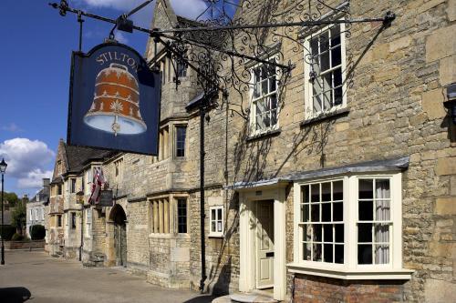 . The Bell Inn, Stilton, Cambridgeshire