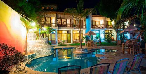 HotelEl Bucanero
