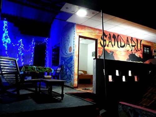 Sandaru Surffing Inn