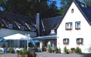 . Hotel Landgut Ochsenkopf