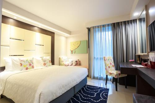 Staycation Offer - Standard Room