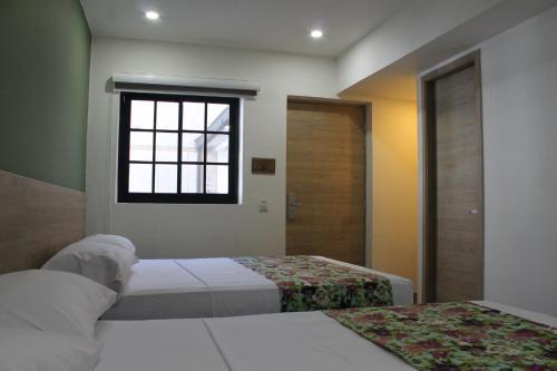 Hotel Pomarosa