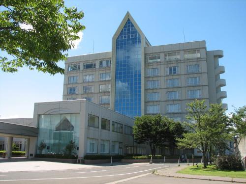 大潟陽光鄉村酒店 Hotel Sunrural Ogata