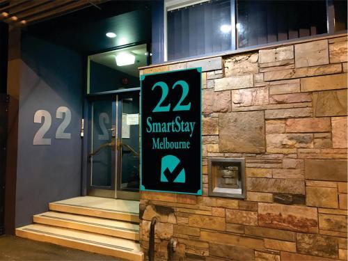 SmartStay Melbourne