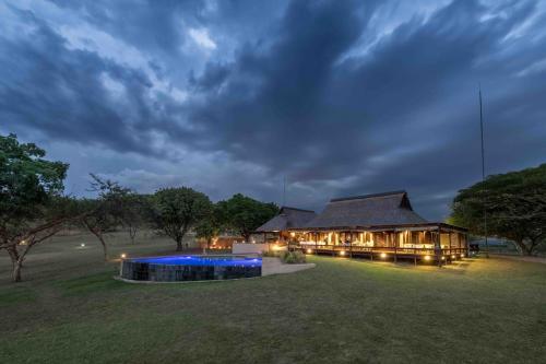 . Muluwa Lodge