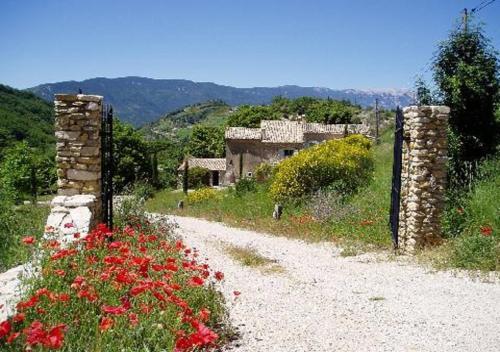 . La Maison de Marguerite