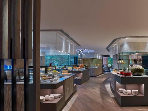 New World Millennium Hong Kong Hotel photo 58
