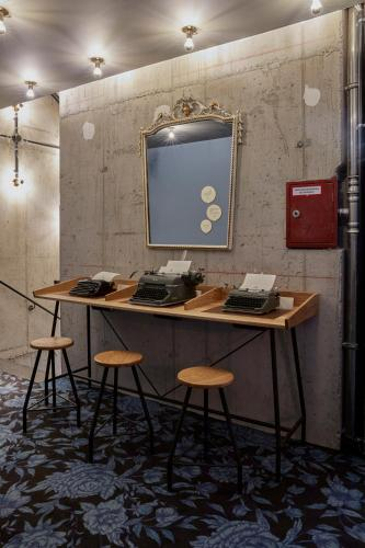 25hours Hotel The Royal Bavarian photo 14