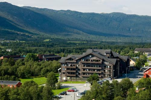 Highland Lodge - Hotel - Geilo