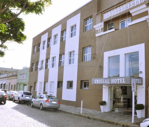 . Crigial Hotel