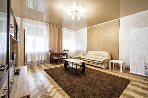 . Apartment in a city center! Krakivska,34