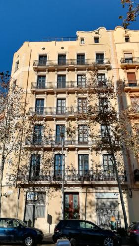 Aspasios Poble Nou Apartments photo 2