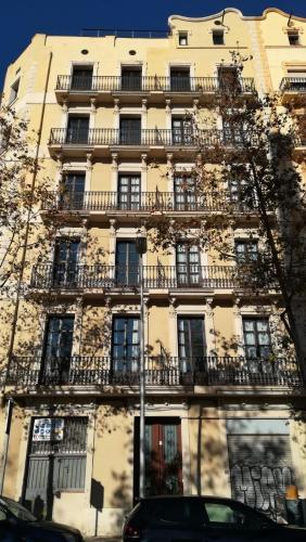 Aspasios Poble Nou Apartments photo 3