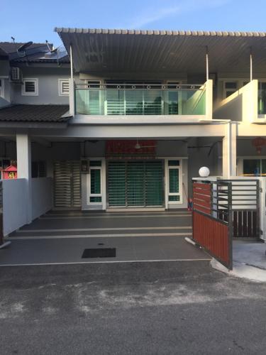 . Pangkor 33 Homestay