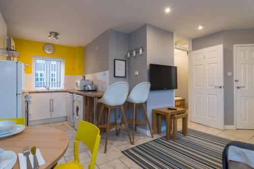 Belfast City Centre Apartment