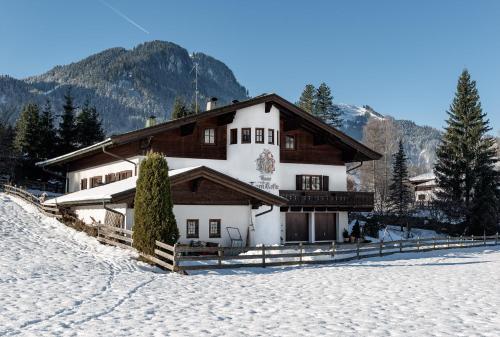 Haus Kofler Kitzbühel