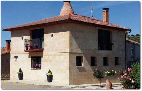 Hotel economici a cuevas de san clemente da 64 trabber hotel - Casa rural leocadia y casa clemente ...