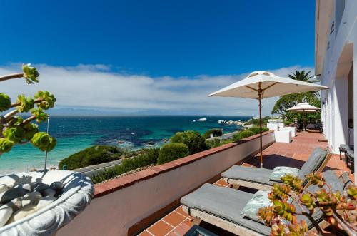 . Whale View Manor Guesthouse & Spa