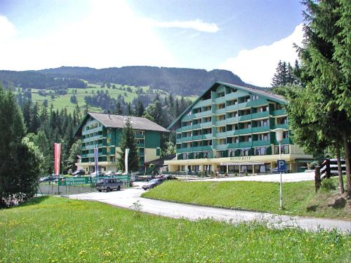 Alpine Club by Schladming-Appartements Schladming