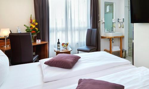 Best Western Hotel Berlin Mitte - Photo 6 of 79