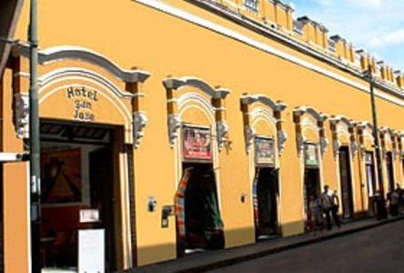 Hotel Hotel San Jose
