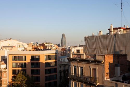 AB Sagrada Familia photo 2
