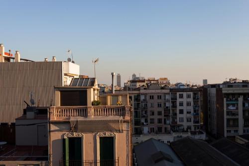 AB Sagrada Familia photo 3