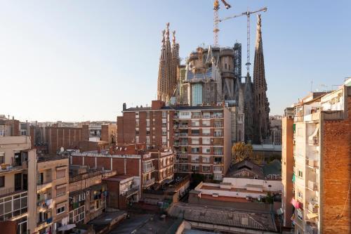 AB Sagrada Familia photo 16