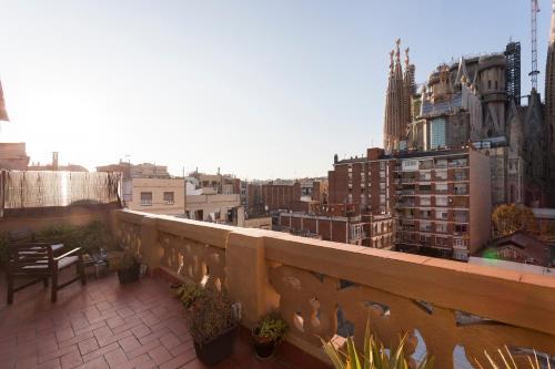 AB Sagrada Familia photo 17