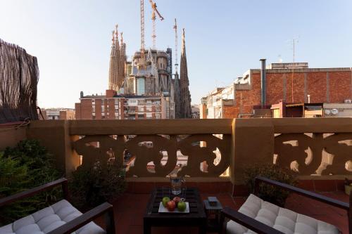 AB Sagrada Familia photo 18