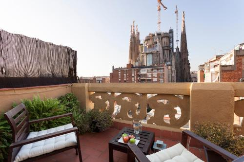 AB Sagrada Familia impression