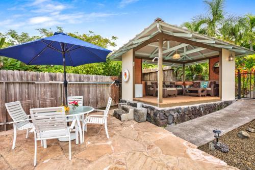 Aloha Big Island Vacation Rental - Captain Cook, HI 96704